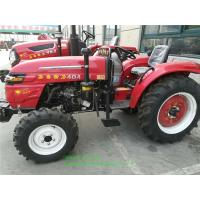 Buy cheap 4WD 80 Horsepower 4 Wheel Drive Tractors , SHMC804 Road Tractor 1000r / min from wholesalers