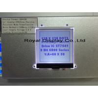 Buy cheap 3.3V Power Supply COG LCD Module STN Positve 128*128 Dots NT7541 Driver from wholesalers