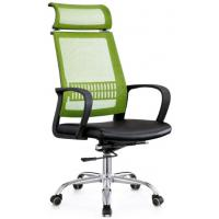 Wholesale Mesh Back Office Executive Fabric Mesh Chair from china suppliers