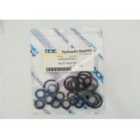 Wholesale Breake Hydraulic Cylinder Seal Kits , Oil Seal Kit In Stock For Excavator Part from china suppliers