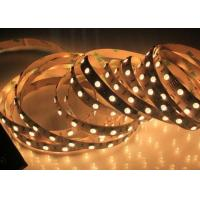 Wholesale RGBW 4 In 1 Flexible LED Strip Light 180 Degree Beam Angle With 12mm X 5m Dimension from china suppliers