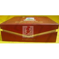 Wholesale Custom Printed Paper Jewelry Box Packaging , Earring Jewelry Box from china suppliers