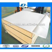 Wholesale ptfe square sheet manufactory, ptfe sheet package from china suppliers