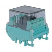 Wholesale Moistureproof DZY-204, DZY-401 SERIALS STATIC AUXILIARY RELAY for auto controled devices from china suppliers