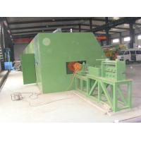 Wholesale 1860mpa Tensile Strength Wire Stranding Machine , Wire Straightening Cutting Machine from china suppliers