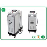 Wholesale Portable 808nm Diode Laser Hair Removal Machine For Women , Virtually Pain Free from china suppliers