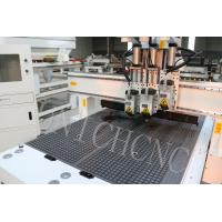 Quality Three Spindle CNC Router Woodworking Machine for sale