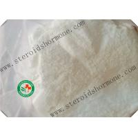 Wholesale Male Enhancement Powder Cutting Cycle Steroids White Powder Fluoxymesterone CAS 76-43-7 from china suppliers