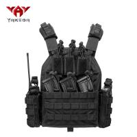 Wholesale Tactical Vest Outdoor Vest, Army Fans Outdoor Vest Cs Game Vest,expand Training Field Equipment from china suppliers