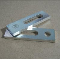 Buy cheap 2016 new products customized precision aluminum parts processing from wholesalers