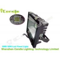 Buy cheap Long lifespan with 50000 hours 150W Led flood light with 2200K to 2700K from wholesalers