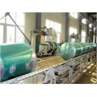 Wholesale Gas Storage Cylinder  Two Roller Plate Bending Machine Automatic from china suppliers