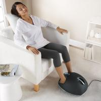 Wholesale F4 Shiatsu Foot Massager with Heat from china suppliers
