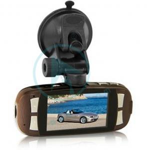 "Wholesale Novatek 96620 Car Black Box Camera1920 x 720P 60fps G-Sensor 2.7"" LCD from china suppliers"