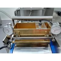 Wholesale SS316 Mold softgel capsule machine With Gelatin Melting And Drying system from china suppliers