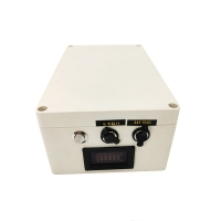 Wholesale Rechargeable 480Wh 24V 20Ah Lithium Ion Battery Storage from china suppliers