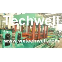 Wholesale Steel Corrugated Sheet Roll Forming Machine for making Steel Silo  from china suppliers