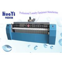 Wholesale Hotel Linen Automatic Ironing Machine For Laundry / Tablecloth from china suppliers