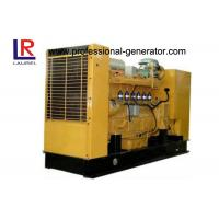 Wholesale Low Consumption 100kw Natural Gas Electricity Generator for Alternative Energy Project from china suppliers