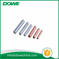 High quality electrical application passing through Aluminum connecting tubes