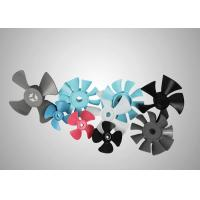 Wholesale Injection Molding Part POM M90 Plastic Fan Blades Used in Motor / Pump from china suppliers