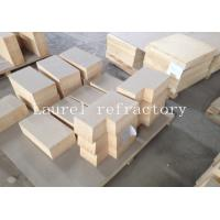 Wholesale Fire Resistant High Alumina Bricks Insulating For Steel Furnaces from china suppliers
