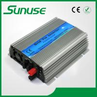 Wholesale 200W / 1000W Micro Grid Tie Power Inverter With Aluminium Alloy Shell CE / ROHS from china suppliers