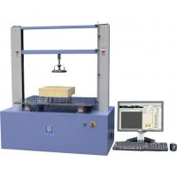 Wholesale Digital Compression Testing Machine For Concrete , Hardness Testing Machine from china suppliers
