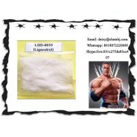 Wholesale LGD-4033 Powder SARMs Steroids , Fat Burning Sarms For Weight Loss from china suppliers