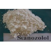 Wholesale Winstrol Safe Steroids Stanozolol White Powder Female Athletes in Bulking Cycles from china suppliers