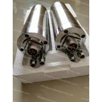 Wholesale cnc router spindle 2.2 kw with high-speed cnc router water cooled spindle from china suppliers