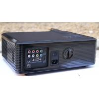 Wholesale LED home projector cinema systems for home cinema and office presentation from china suppliers