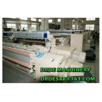 Wholesale Tsudakoma Polyester Fabric Weaving Air Jet Loom Machine Less Maintenance Work from china suppliers