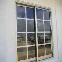 Wholesale China Aluminum Windows / White Tempered Glass Aluminum Sliding Window from china suppliers