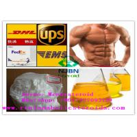 Wholesale Muscle Building Injectable Anabolic Steroids Trenbolone Base CAS 10161-33-8 from china suppliers