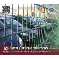 Wholesale Twin-Wire Mesh Fencing from china suppliers