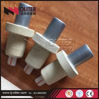 Quality China Oliter S604 Fast/Disposable/Immersion Thermocouple Tips/Heads for sale