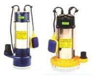 Wholesale Commercial Sewage Water Pump , Residential Sewage Pump With Plastic Pump Body from china suppliers