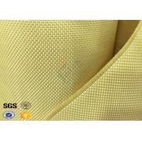 Anti static fire retardant 100 kevlar clothing fabric to for Is fiberglass insulation fire resistant
