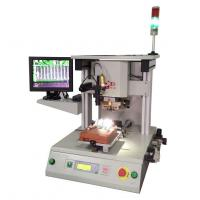 Wholesale CE Approval TAB Bonding Machine Closed Loop PID Temperature Control from china suppliers