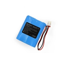 Wholesale OEM ODM 24.42Wh 2.2Ah 12V Li Ion Battery Pack from china suppliers