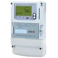 Wholesale AMI Solutions Card Type Prepayment Meter 3 Phase Load Control Two - way Communication from china suppliers
