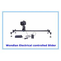 Wholesale Wondlan Wired Electrically controlled Slider Dolly Track Rail 150cm w/ for DSLR camera from china suppliers