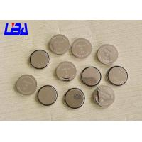 Wholesale Lithium CR2025 CR Button Battery  Coin Cell 3V 160mAh For Electronic Watches from china suppliers