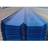 Wholesale Anti Rust Corrugated Metal Roofing Galvanised Roofing Sheets Zinc Roof Sheets from china suppliers