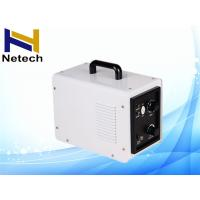 Wholesale 3g/h 5g/h  Room Ozone Generator For Cleaning Vegetables Environmental from china suppliers