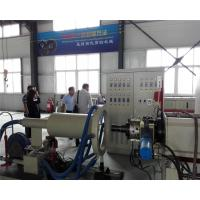 Wholesale Robot Arm PS Foam Food Container Production Line Polystyrene Lunch Box Forming Machine from china suppliers