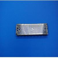 Wholesale Cumtorized EMI Shielding Case for GPS , RF Shielding case , gps shielding case from china suppliers