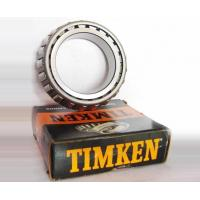 Wholesale GCR15 P4 P5 ABEC-7 Timken Wheel Bearings , Automobile Engine Bearing 387A/382S from china suppliers