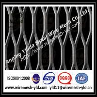 Wholesale hexagonal hole heavy duty expanded metal for walkway,ramp,fence,metal sheet from china suppliers